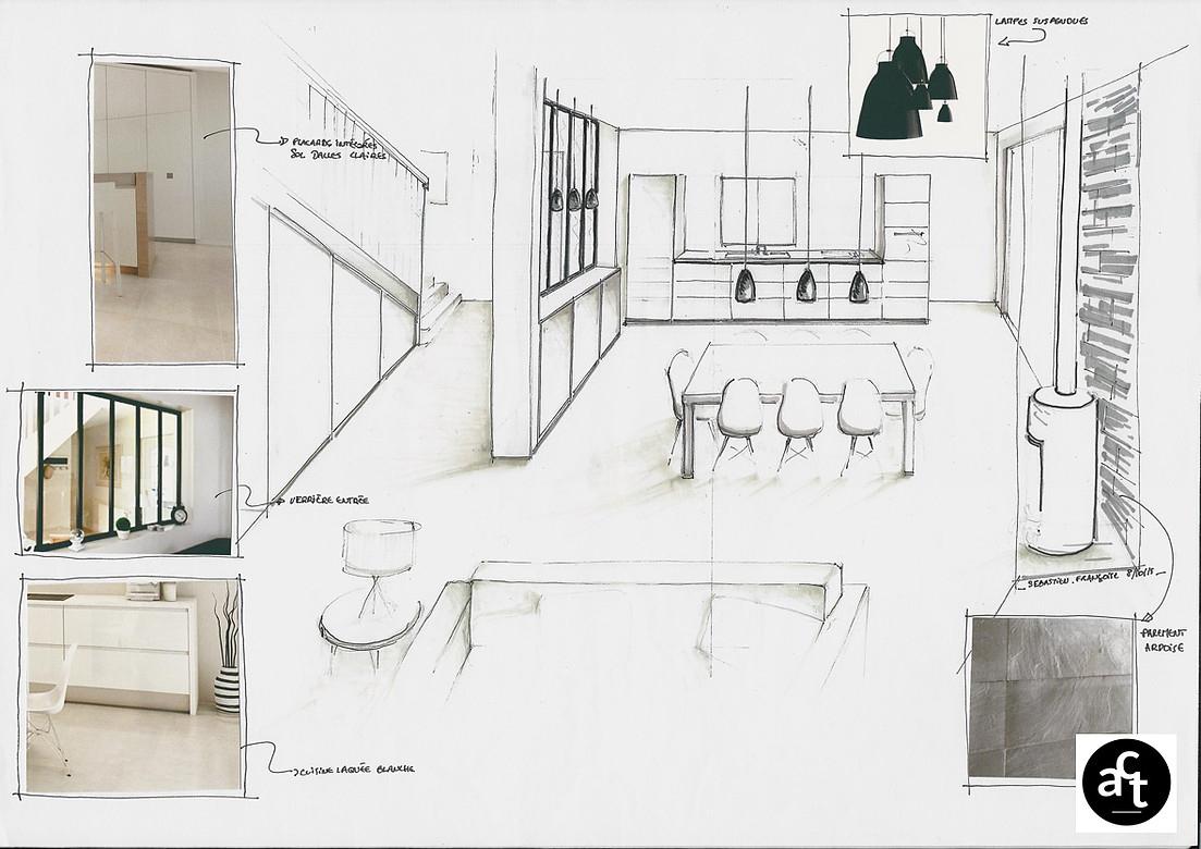 Cabinet D Architecte Caen architecte d'intérieur à caen | act mo